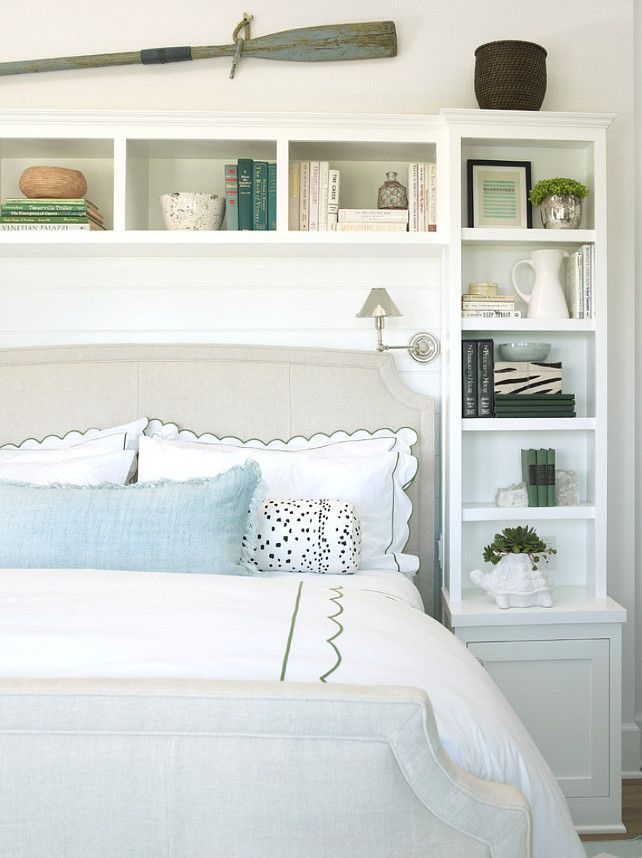 bedroom built-in ideas. bedroom built-in bookshelf design