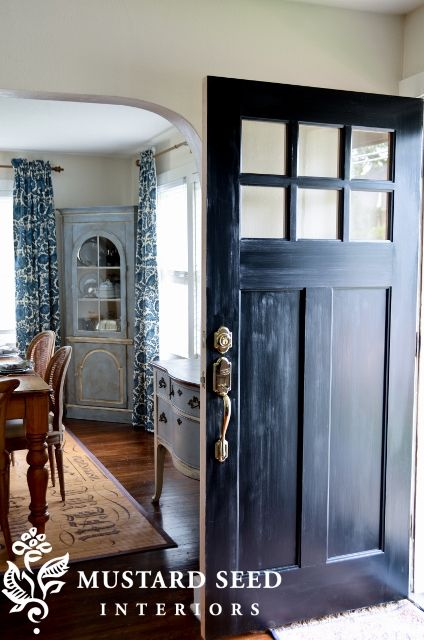 Painted Front Door Check Out New Products From Miss