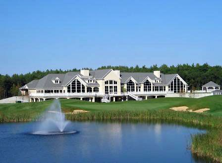 Indian Pond Country Club Plymouth Weddings Massachusetts Wedding Venues 02364