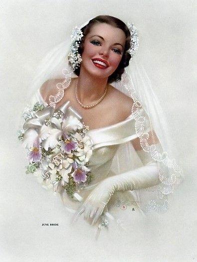 Zoe Mozert | Vintage wedding | Pinterest | Vintage, Art women and ...