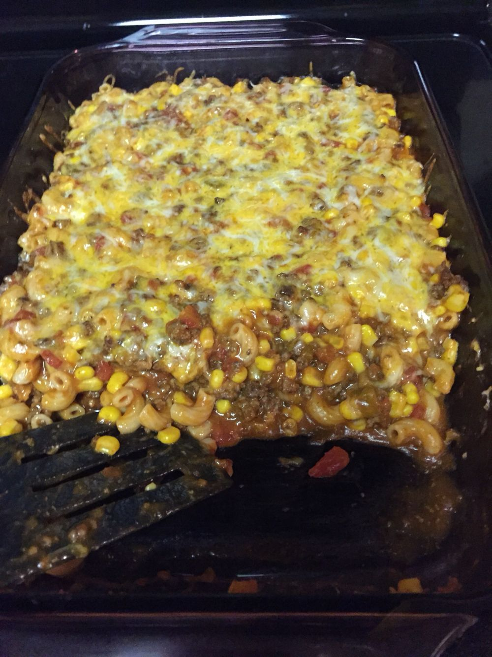 Ground Beef Potatoes And Green Beans Hadn T Made This In Years Ground Beef Recipes Mexican Food Recipes Dessert For Dinner