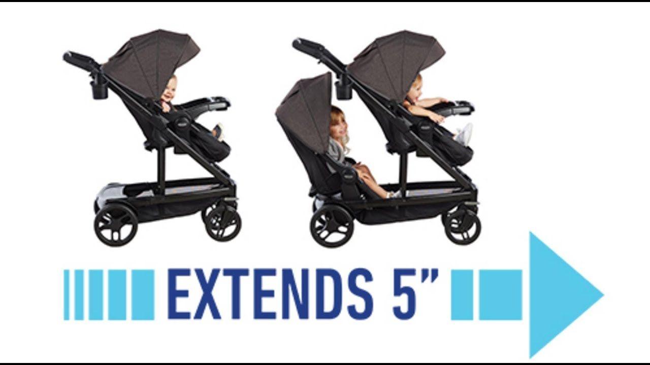 38++ Graco uno2duo stroller walmart ideas in 2021