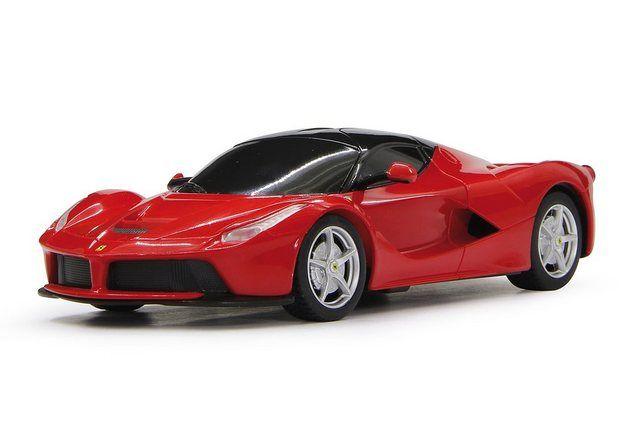 Jamara RC-Auto »Ferrari LaFerrari - 40 MHz rot« | OTTO