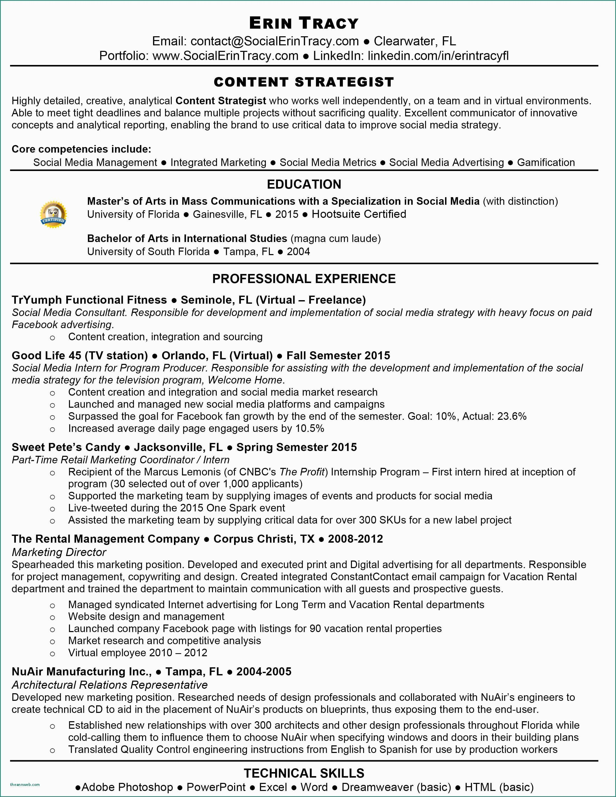 30 social media evaluator resume resume skills