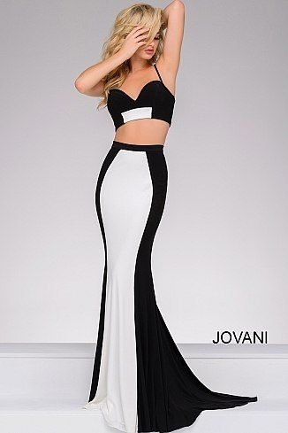 Pin by Stephanie Villas on JOVANI: Prom Dresses Collection ...