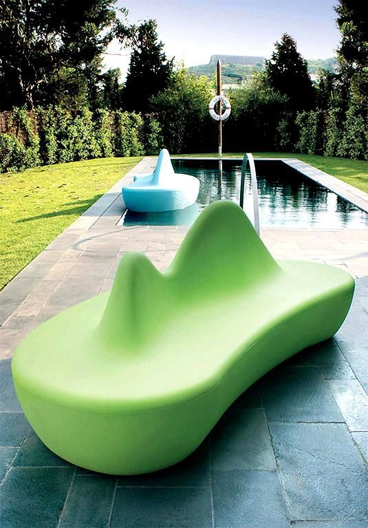 Bdlove Bench Bd Barcelona Design Ross Lovegrove 2003