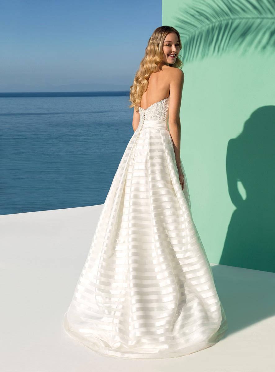 Destination Romance -  Kleid hochzeit, Ballkleid hochzeit
