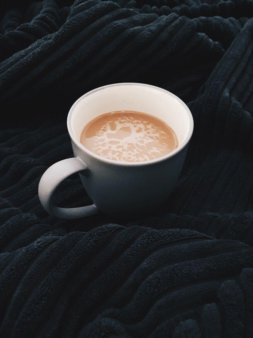 It S Never Late For Coffee Sweet Coffee Coffee Milk Coffee
