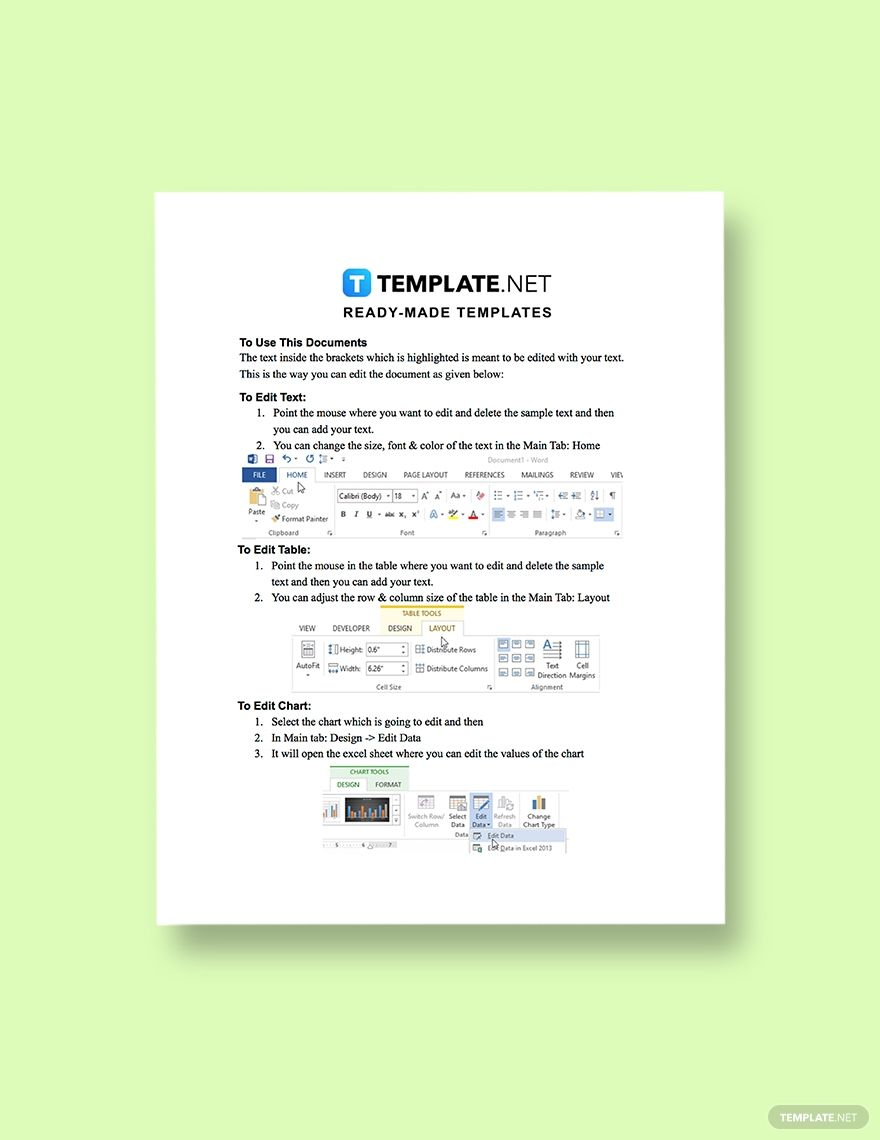 Basic It Receipt Template Free Pdf Word Excel Apple Pages Google Docs Apple Numbers Quote Template Templates Brochure Folders