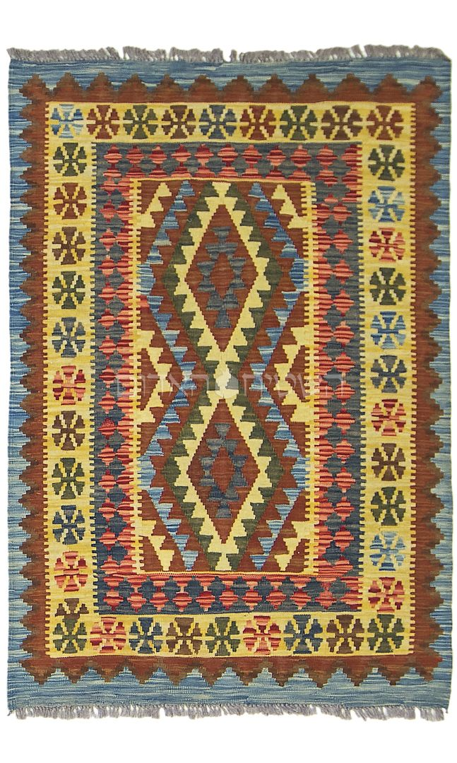 Afghan Kilim Rug Old Style Carpet With Images Style Carpet