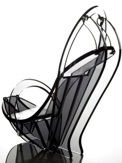 Chau Har Lee architectural design heels