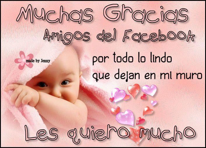 Imagenes Bonitas Para Amigos Del Facebook Frases Amor Imagenes