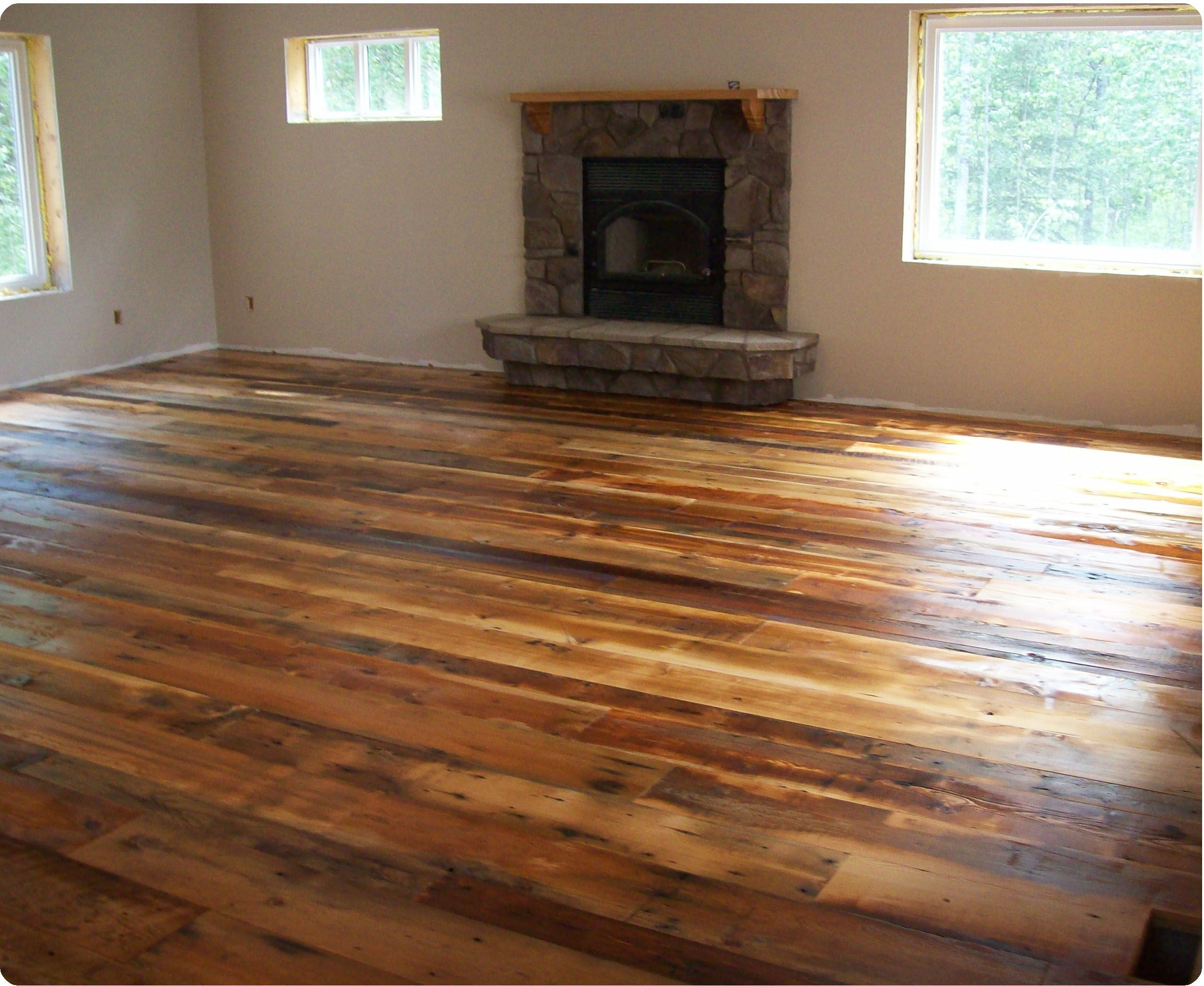 Lovely Wood Floor Images | Golden Touch Interiors   Quality Flooring, Stair  Railing, Cabinets . Wood Flooring TypesBest ...