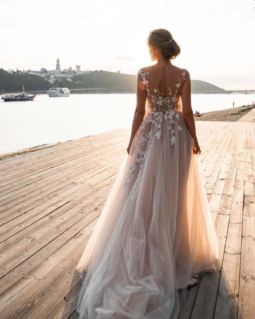 "Wedding Designer On Instagram: ""Легкое и"