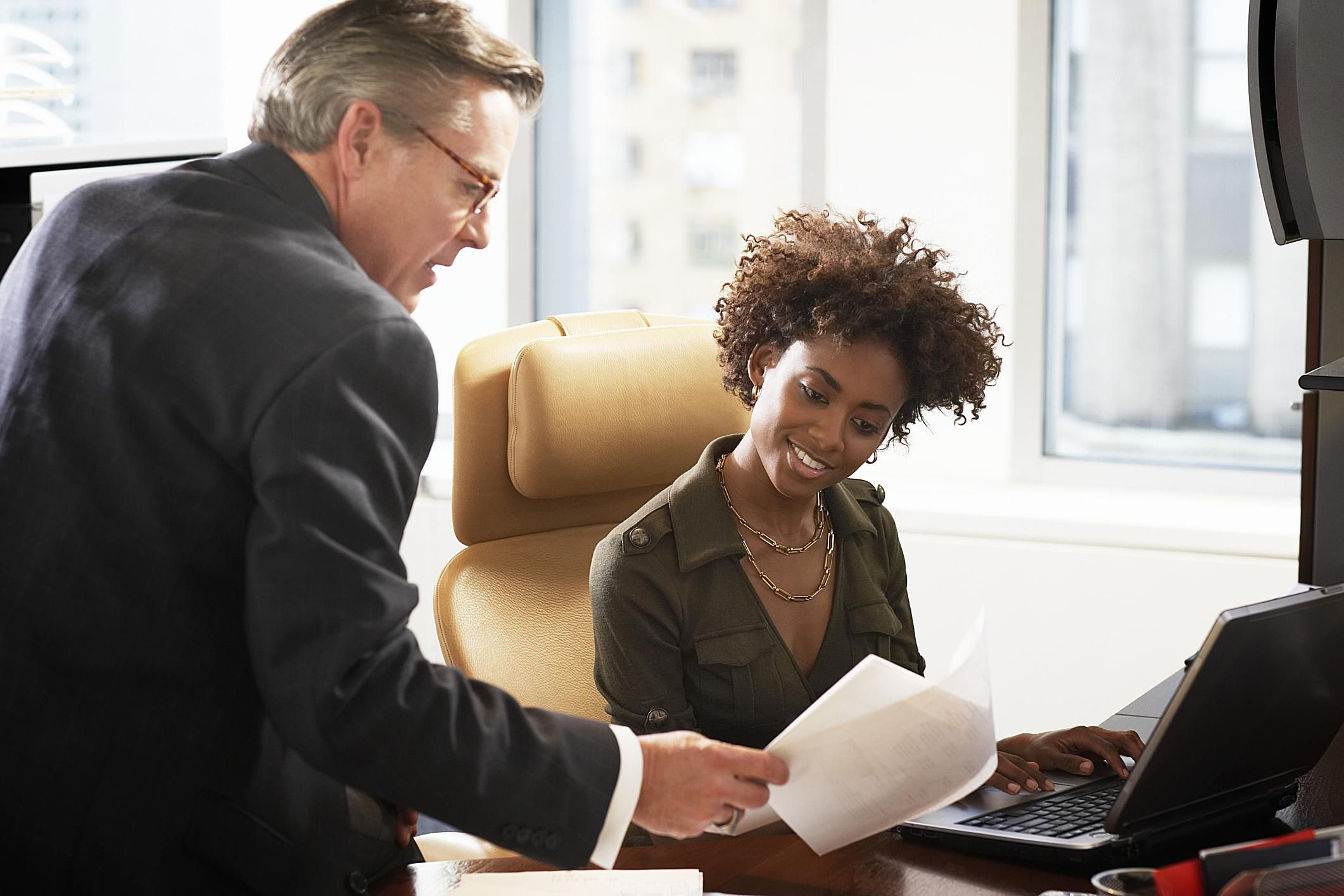 Paralegal interview questions to help you prepare