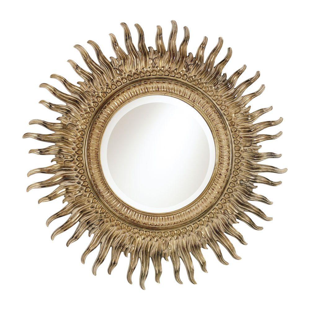 43 Sunburst Mirror Mirrors Sunburst Mirror Silver Sunburst Mirror Sunburst Mirror Wall