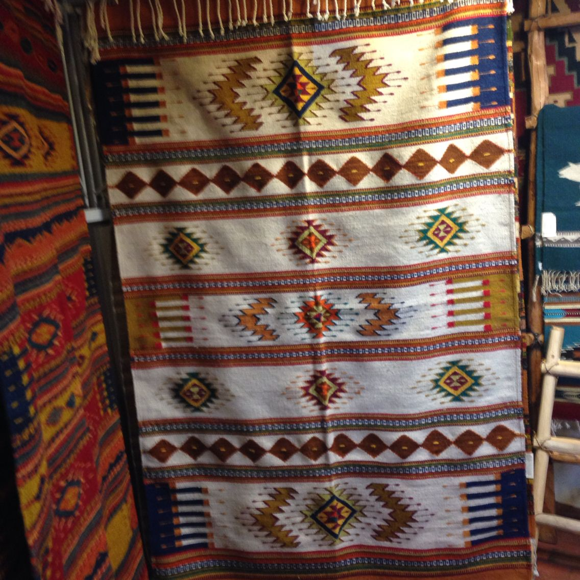Zapotec Rugs Zapotec Rugs Tucson Museums Rugs