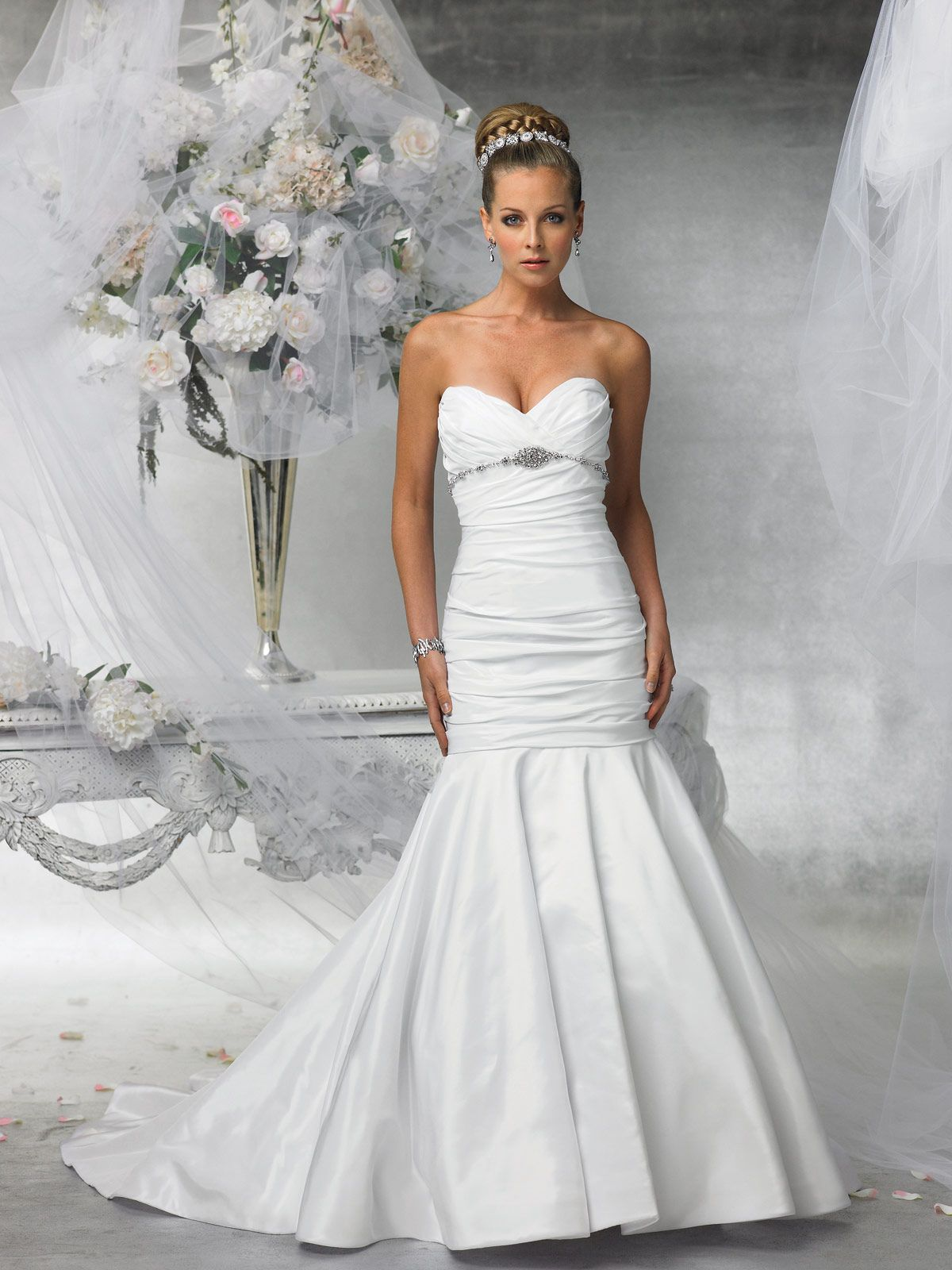 Couture Wedding Dresses and Bridal Gowns Bridal