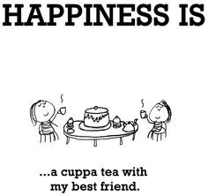 friend and tea quotes - Google Search | Tea Anyone? | Pinterest | Teas