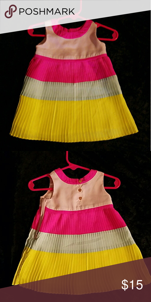bd3cd12d7 New Beautiful Infant Dress New Ted Baker infant dress size 3-6 months  Dresses