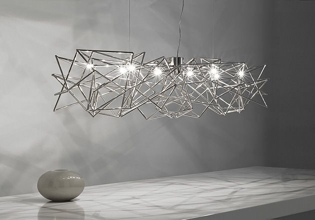 modern lighting charlotte