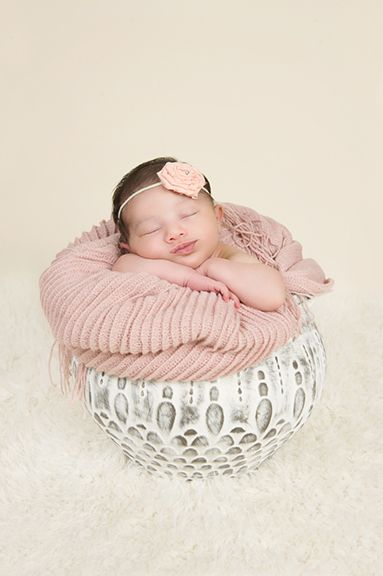 Everything You Need To Know About Newborn Photography