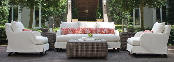 Exceptional A Brand Debut: Lane Venture Outdoor Furniture