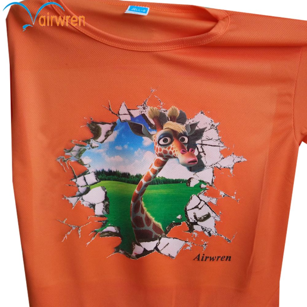 6956448c The best new type low cost dtg printer multifunction t-shirt printing  machine AR-T500. High Quality A3 Digital Polyester Fabric ...