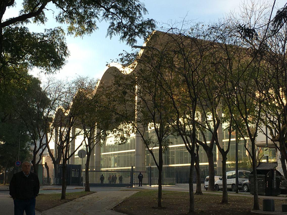 Nueva Sede Gobierno de la Ciudad de Buenos Aires