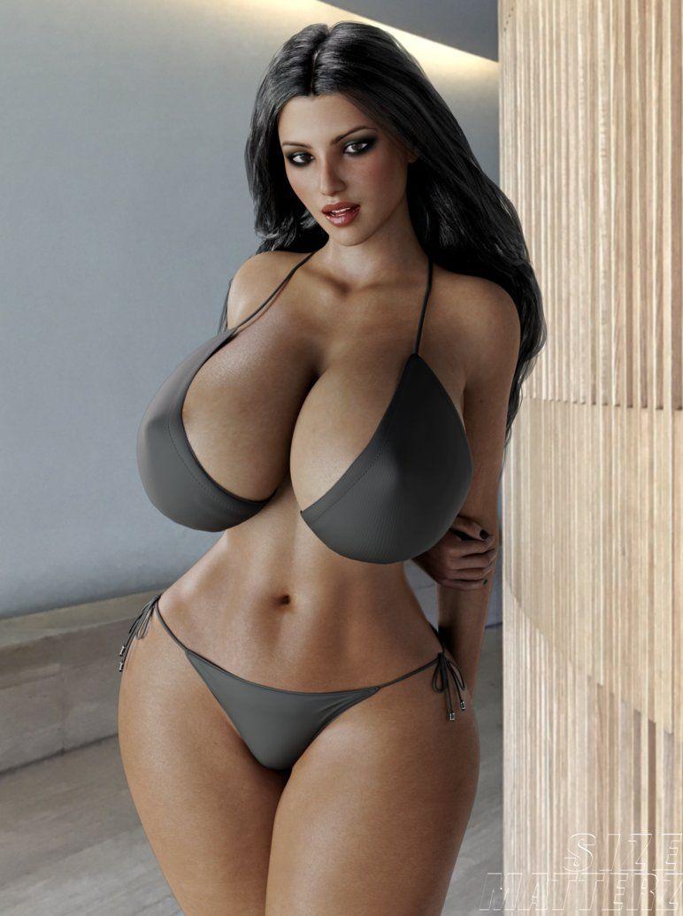 Big girl 69
