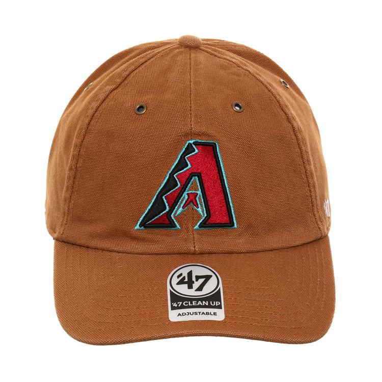 c20af4583e6df Exclusive New Era 59Fifty Arizona Diamondbacks A Hat - Olive | Hat ...