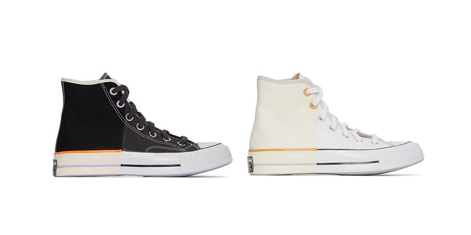 Converse Offers the Reconstructed Chuck