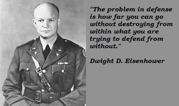Dwight Eisenhower Quotes   Dwight Eisenhower Quotes Dwight D Eisenhower Quotes Words The