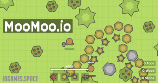 This Is New Free Game Moomoo Io Played On A Site Http Paperio Org In This Game Your Task Here Is To Build Your Farm T New Online Games Game Guide New Pins
