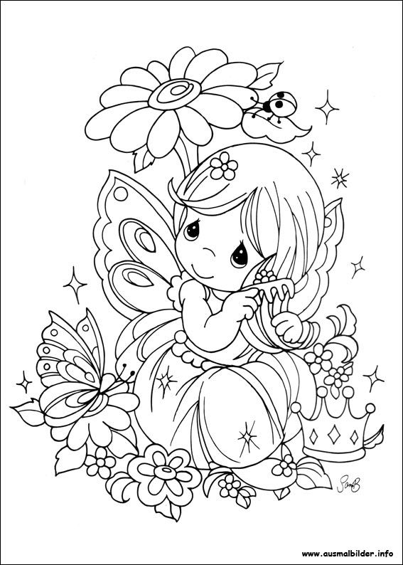 Precious Moments Malvorlagen Precious Moments Coloring Pages Fairy Coloring Pages Fairy Coloring