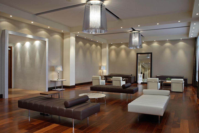 Parkview Towers - Interior Design: GCB Interior Architecture