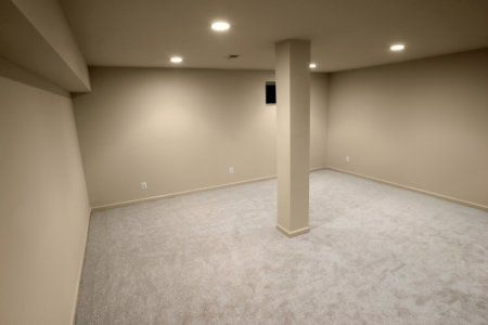 5 Suggestions For Finishing Basement Walls Doityourself Com Waterproofing Basement Finishing Basement Finishing Basement Walls