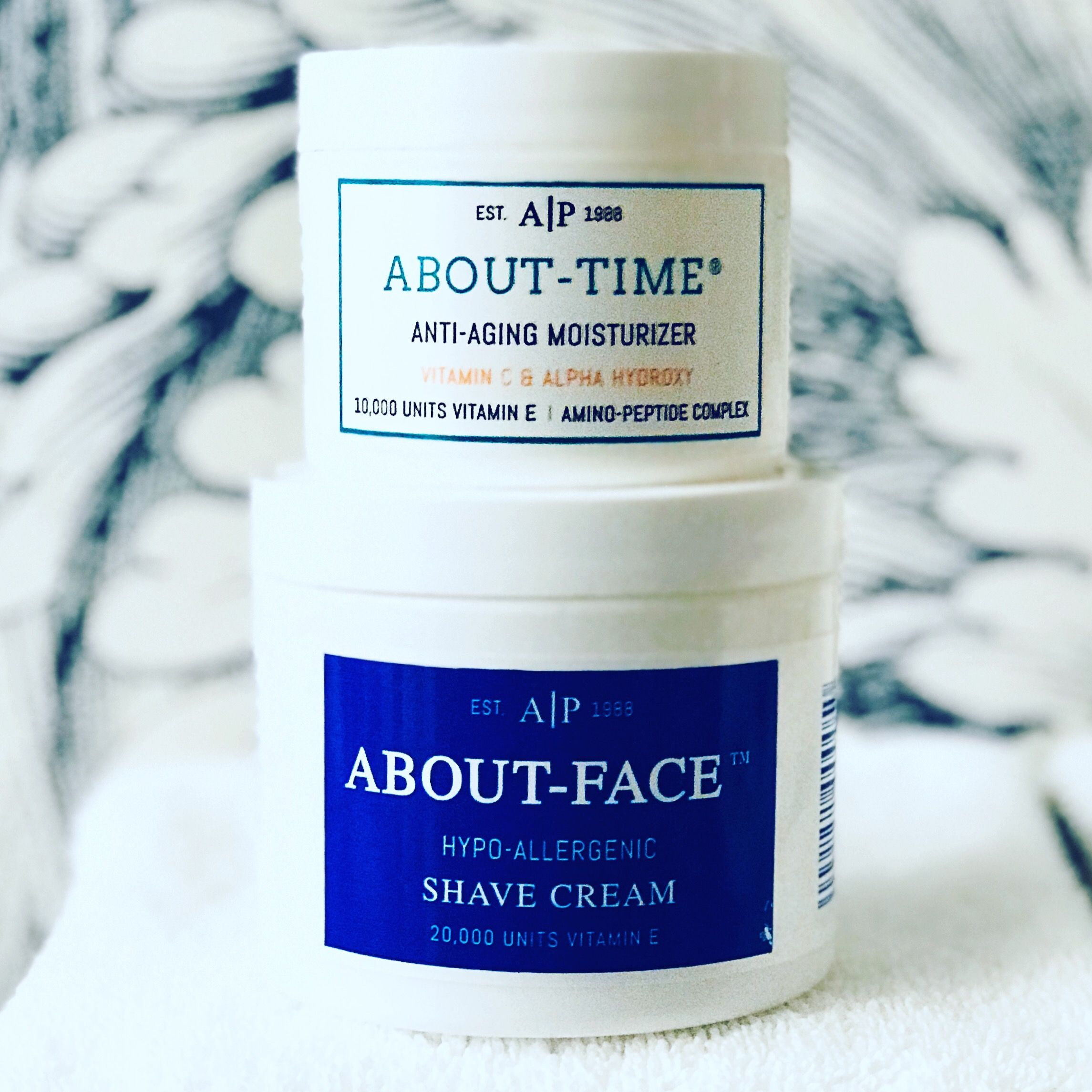 Smooth Operators About Time Anti Aging Moisturizer Face Buy 1 Get Natur E Daily Nourishing Lotion 100 Ml I Handbody Shave