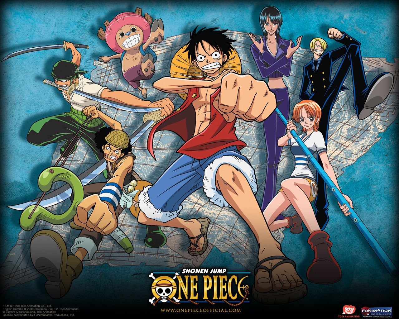 One Piece Anime Read One Piece Manga Online at
