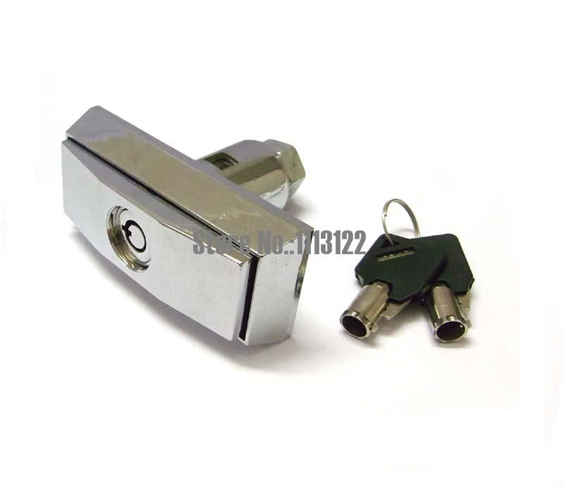 12.8US $ |T Handle Vending machine locks 7 Pins Snack vendin…