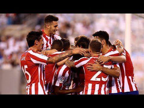 Real Madrid Vs Atlético Madrid 3 7 Full Match All Goals Highlights Real Madrid Full Match Atlético Madrid
