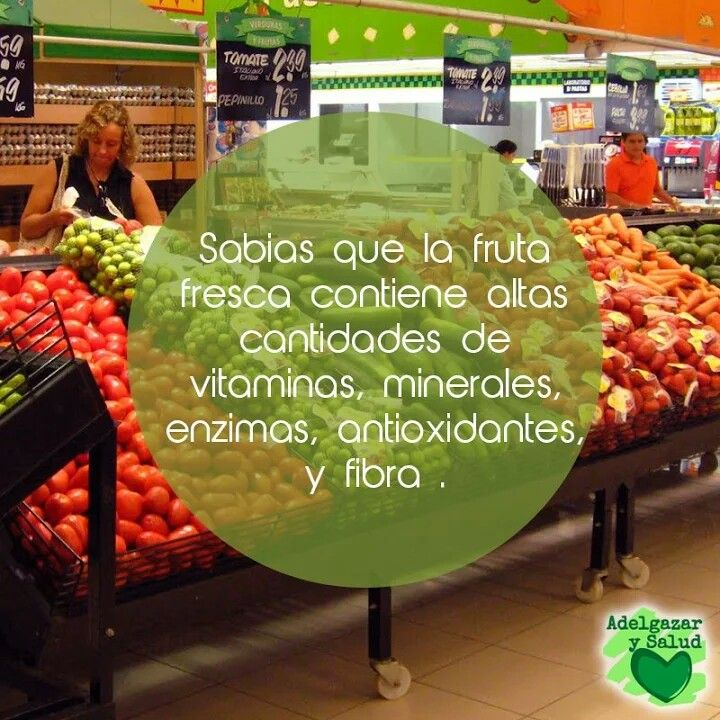 Las #dietas de #frutas y #verduras tienen unos fundamentos muy simples y muchos beneficios para la salud. A menudo se les llama Dietas Depurativas o desintoxicantes. ¿Adivinas por qué?