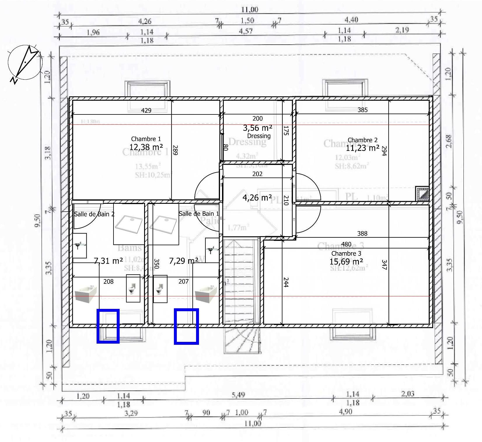 16 Plan Maison Facade 12m How To Plan Facade Good Company