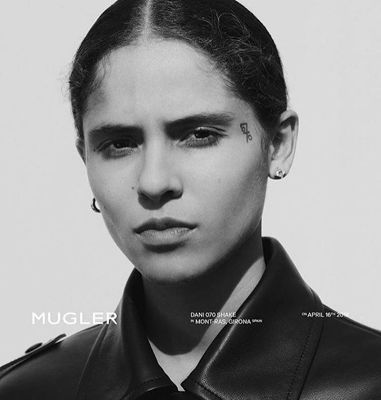 Dani Moon 070shake Instagram Photos And Videos Mugler Ruths Chris Steakhouse Photoshoot Inspiration