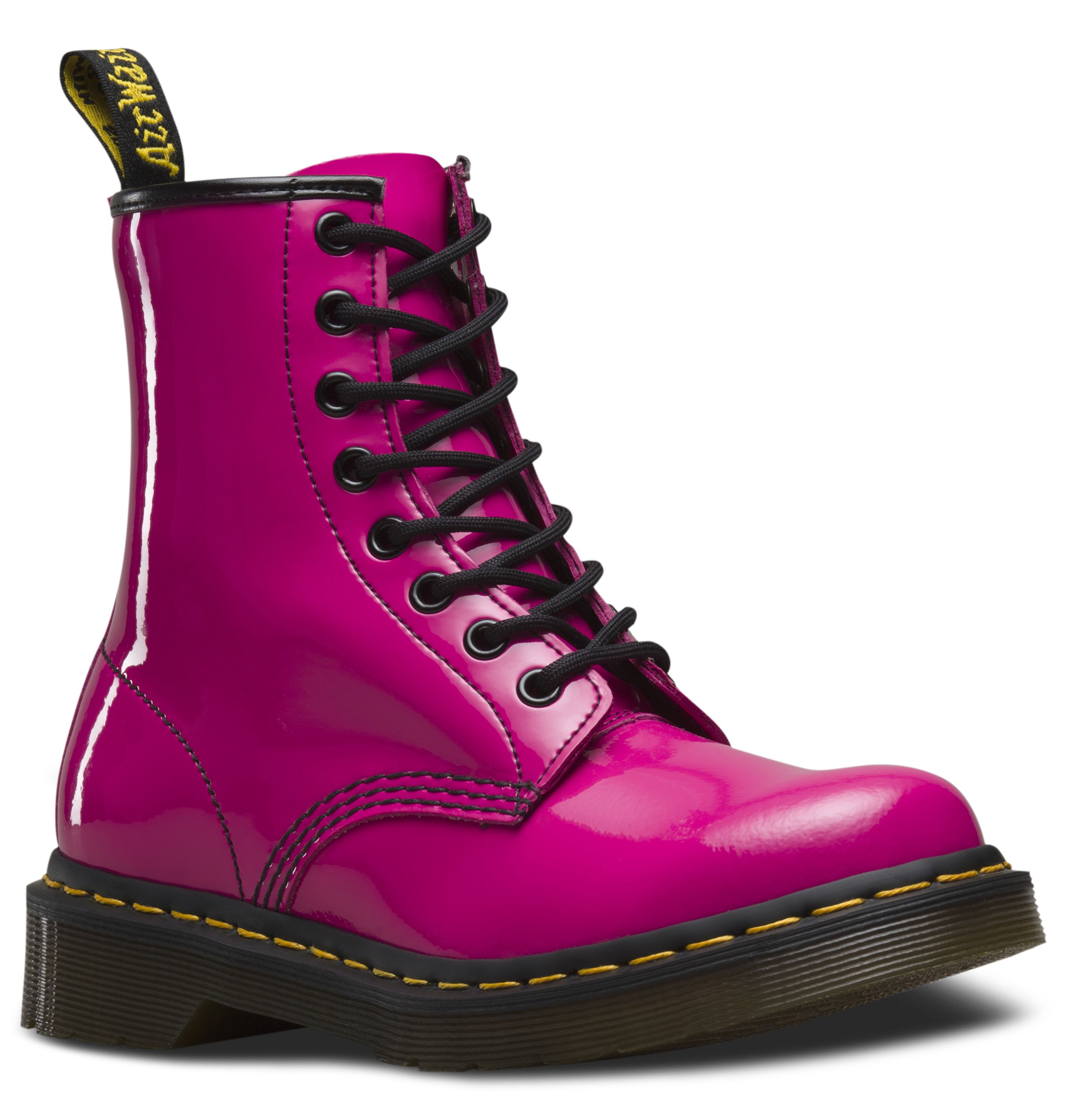 46858814ae4 Dr martens 1460 patent