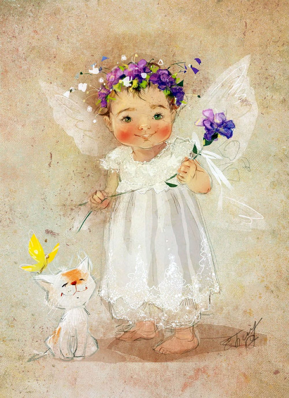 россии картинки с милыми ангелами часть корпуса