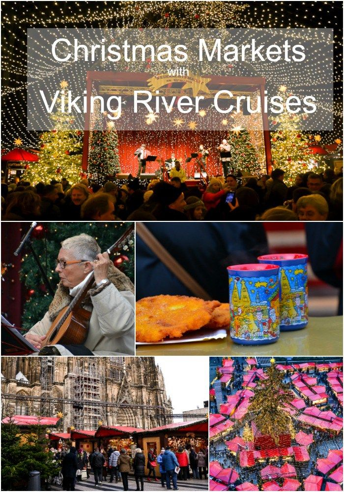 Cruising the Rhine River with Viking River. Cathedrals, castles, Christmas markets and more.