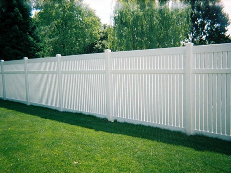 fencingideasforbackyardswithpictures Related Post from