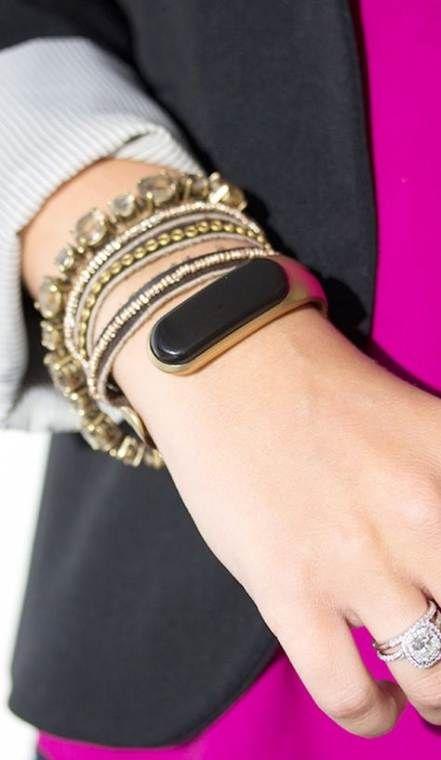23  Ideas Fitness Tracker Bracelet Beautiful #fitness