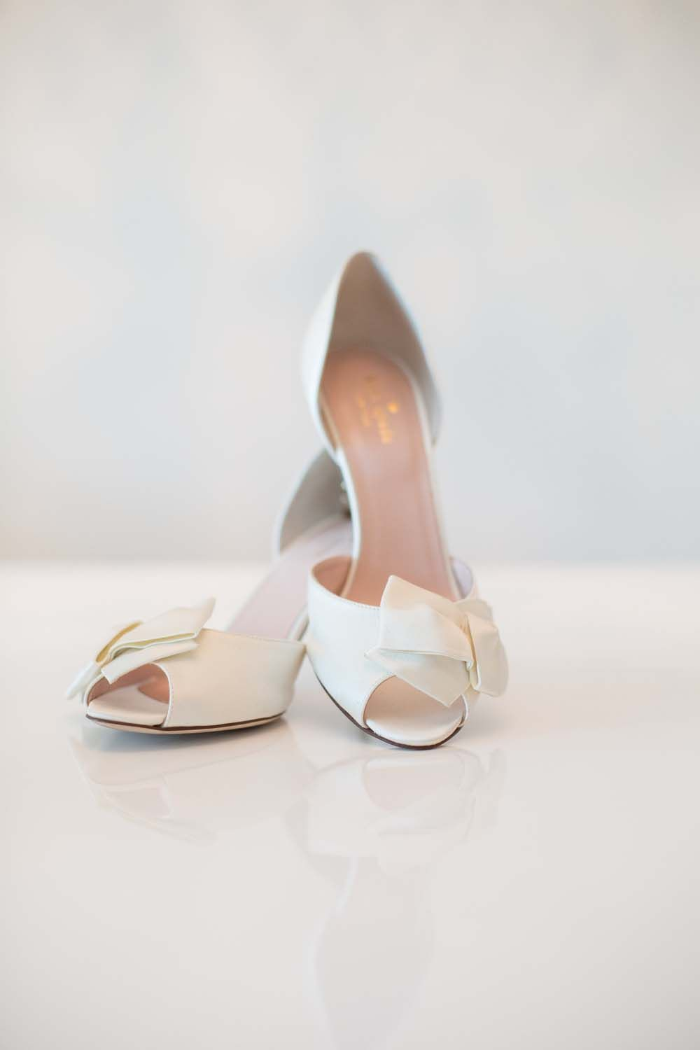 A classic elegant wedding in quebec city pinterest kate spade sweet kate spade wedding shoes junglespirit Gallery